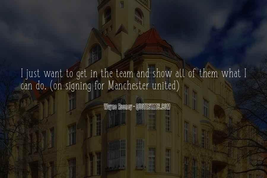Quotes About Signing #60534
