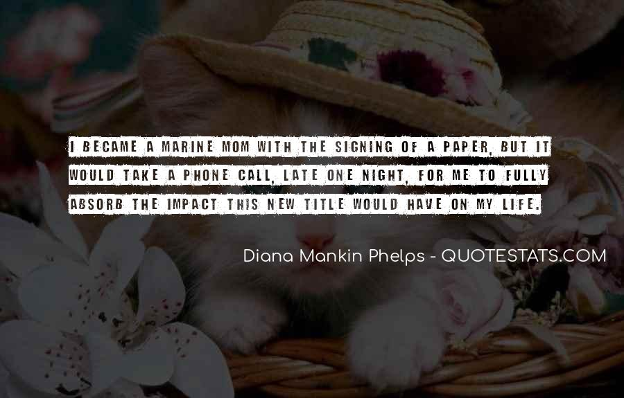 Quotes About Signing #670770