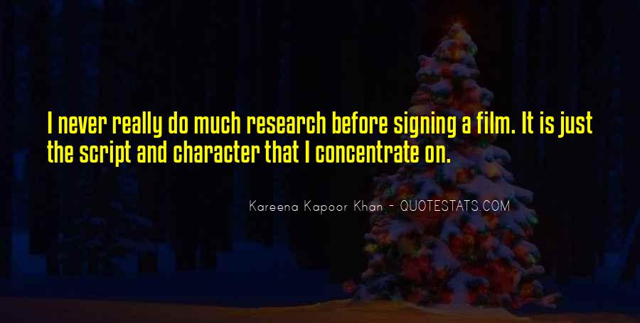 Quotes About Signing #694671