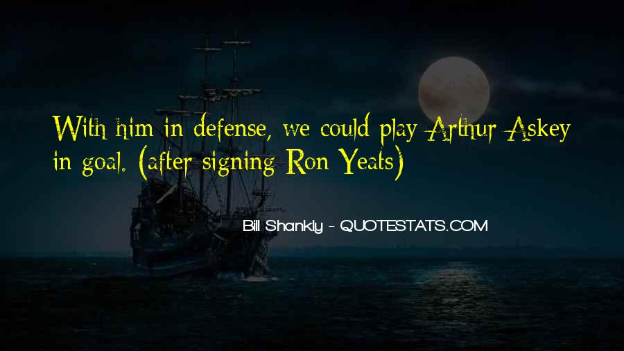 Quotes About Signing #701609