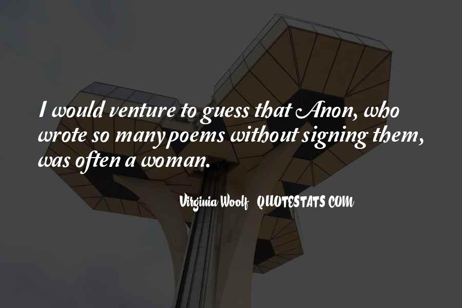 Quotes About Signing #703848