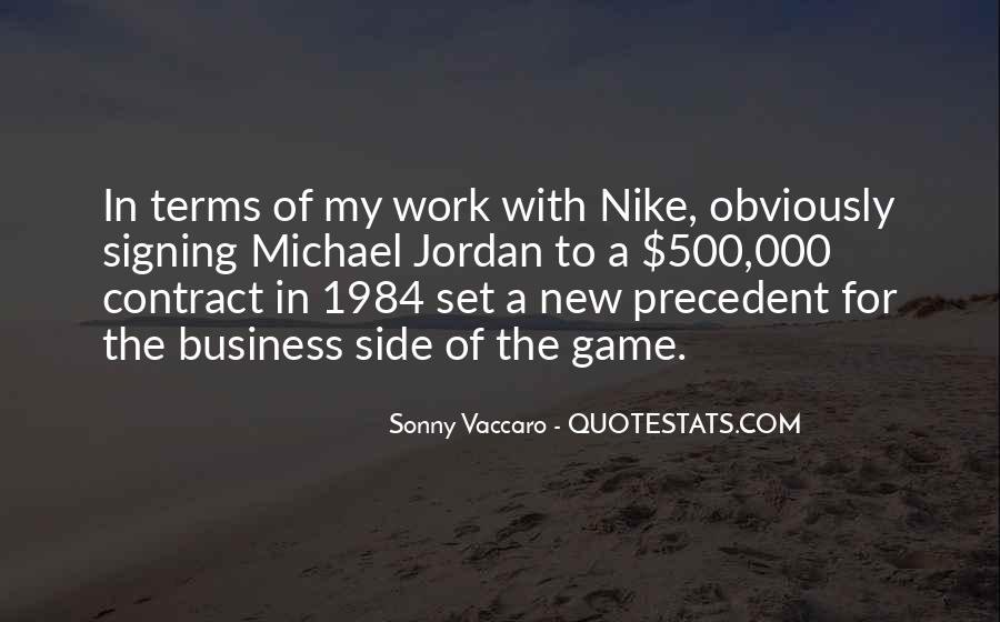 Quotes About Signing #787900