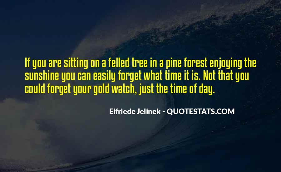 Quotes About Sitting Under A Tree #1494551