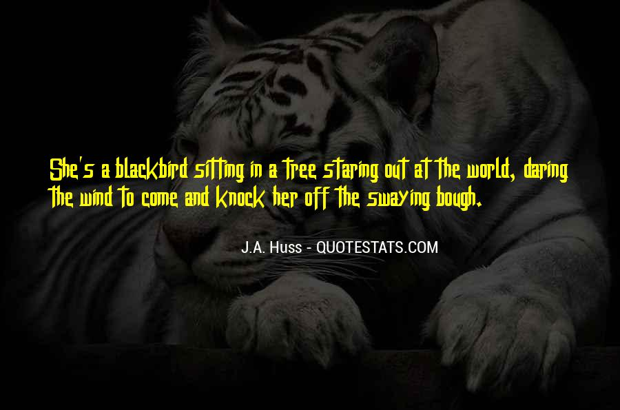Quotes About Sitting Under A Tree #507395