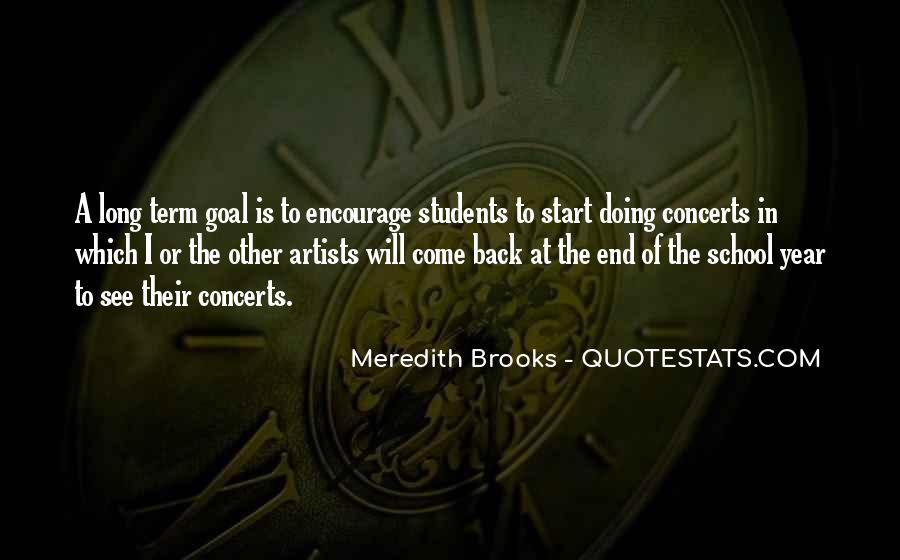 Top 19 Quotes About End Of School Term: Famous Quotes ...