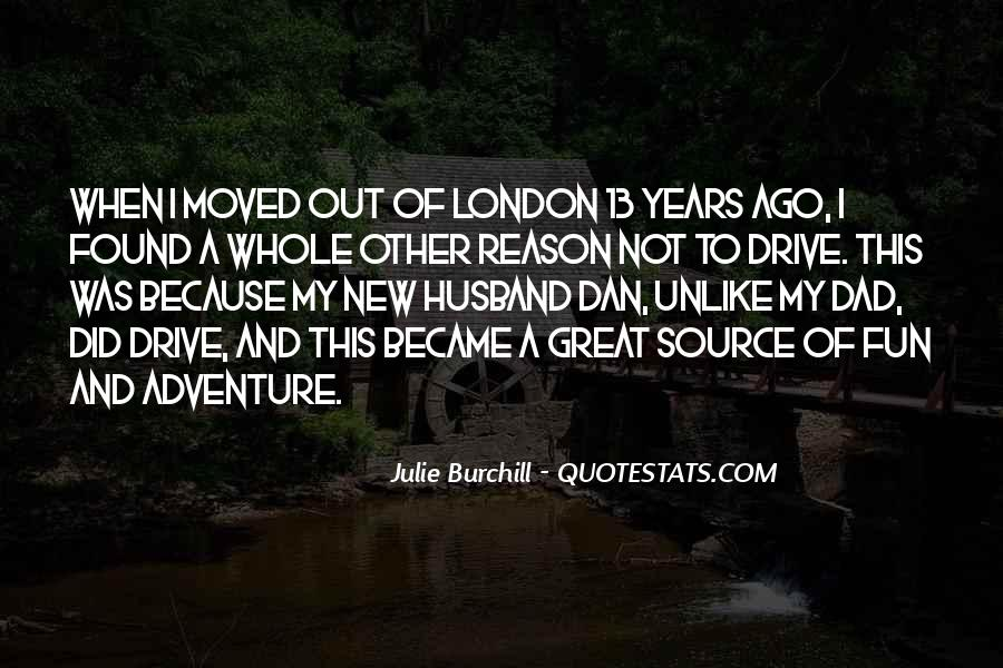 Quotes About Adventure And Fun #1005327