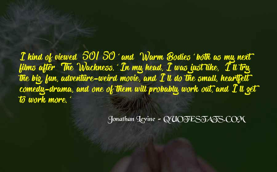 Quotes About Adventure And Fun #1351502