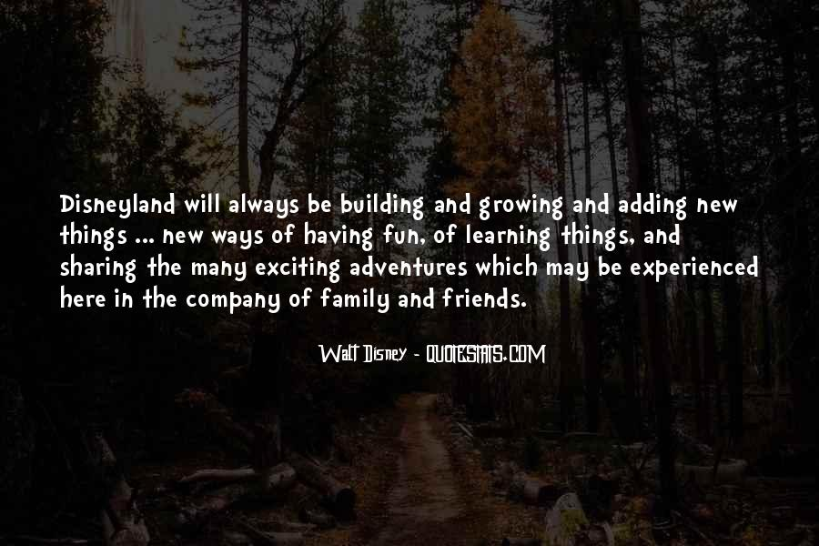 Quotes About Adventure And Fun #886551