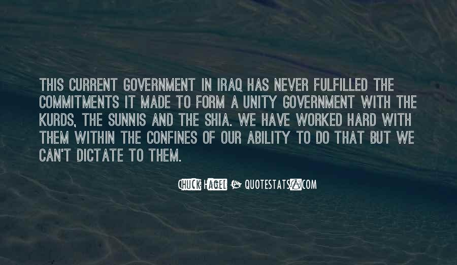 Quotes About The Kurds #1265953