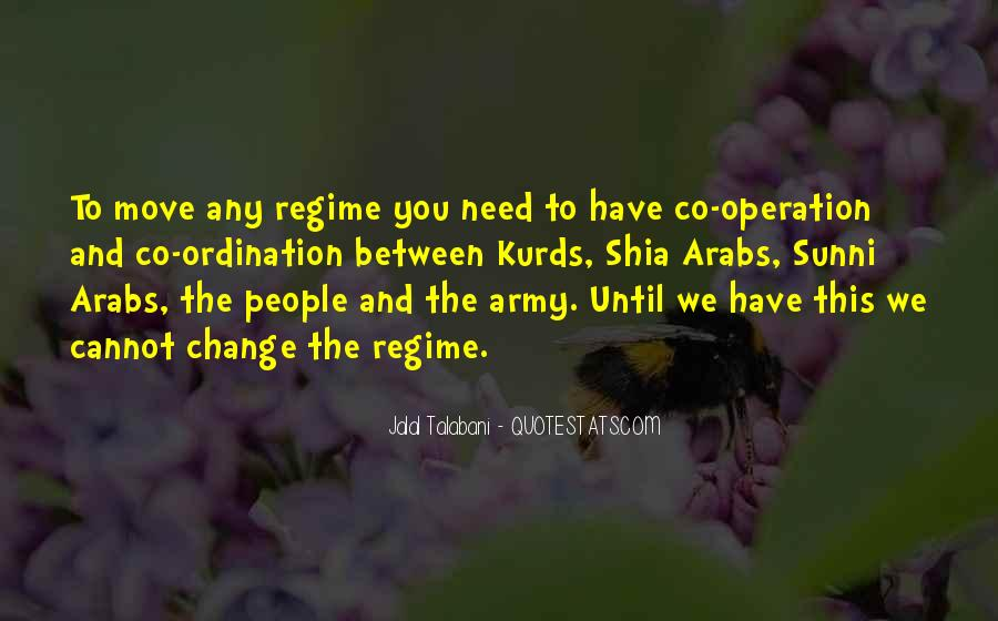 Quotes About The Kurds #1267324