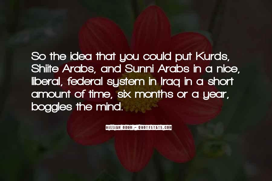 Quotes About The Kurds #1625281