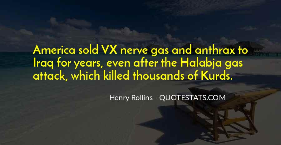 Quotes About The Kurds #1695562