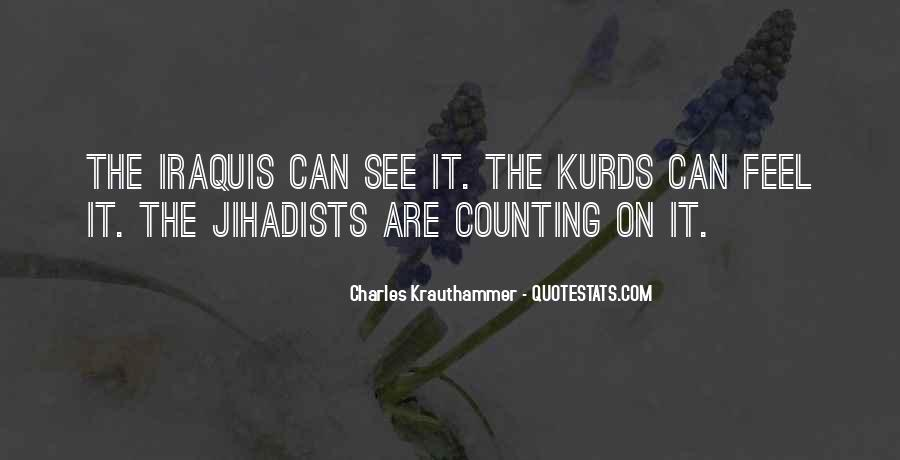 Quotes About The Kurds #1833849