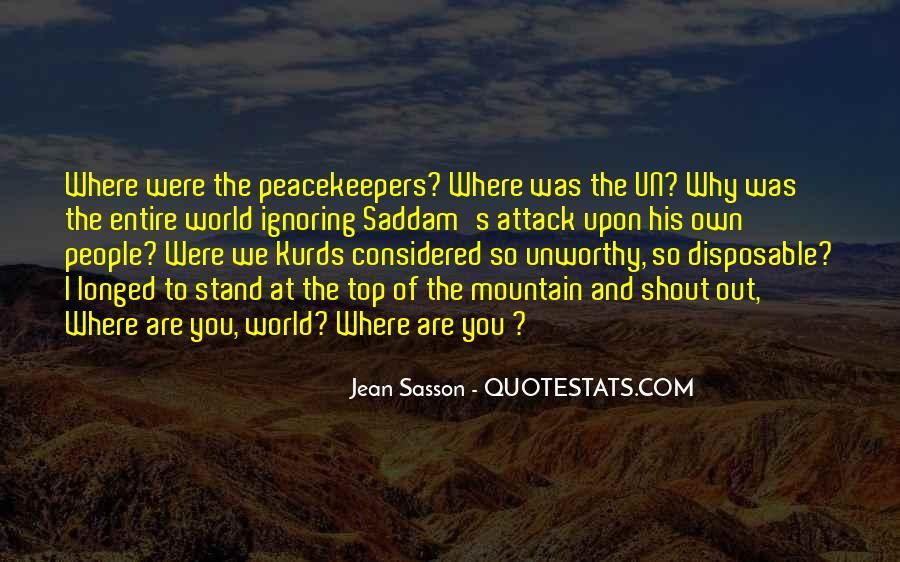 Quotes About The Kurds #3136