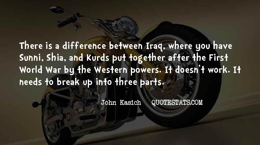 Quotes About The Kurds #784937