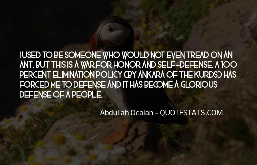 Quotes About The Kurds #857467