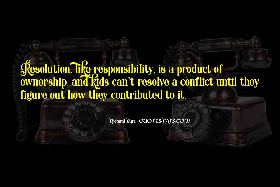 Quotes About Entitlement #138332