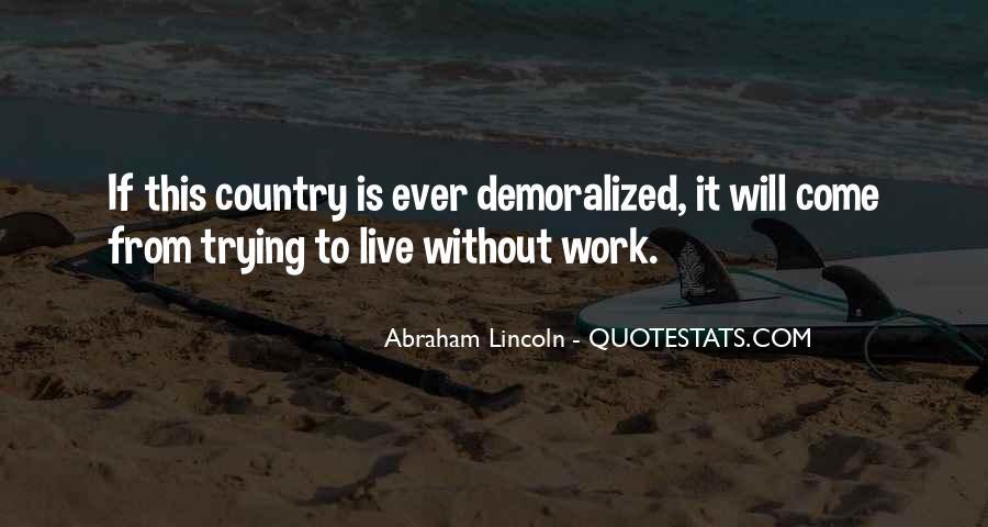 Quotes About Entitlement #187599