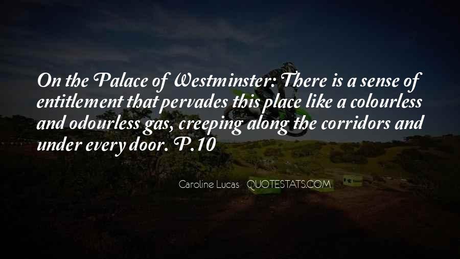 Quotes About Entitlement #191651