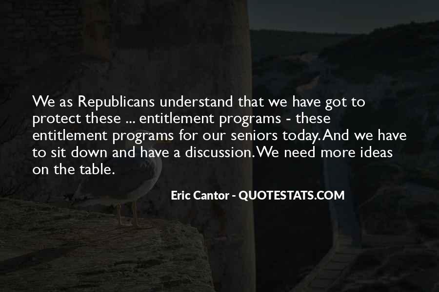 Quotes About Entitlement #318089