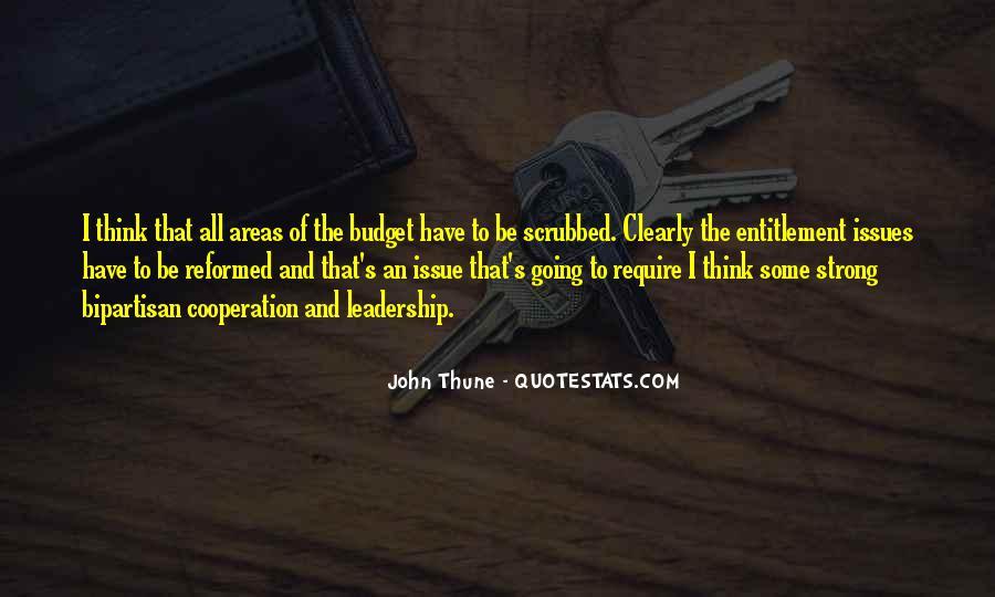 Quotes About Entitlement #403326
