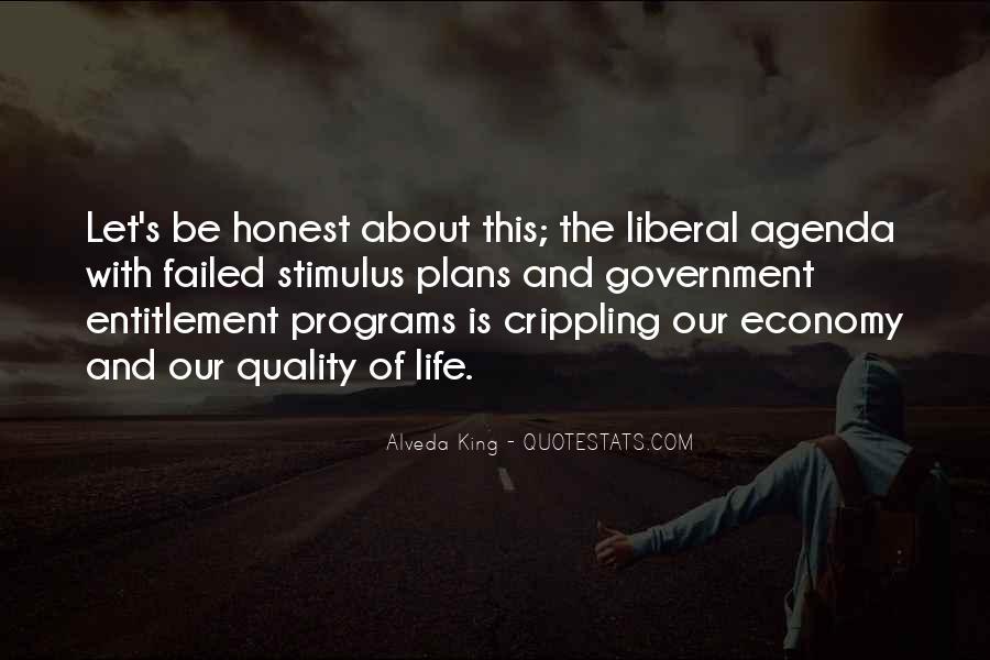 Quotes About Entitlement #40821