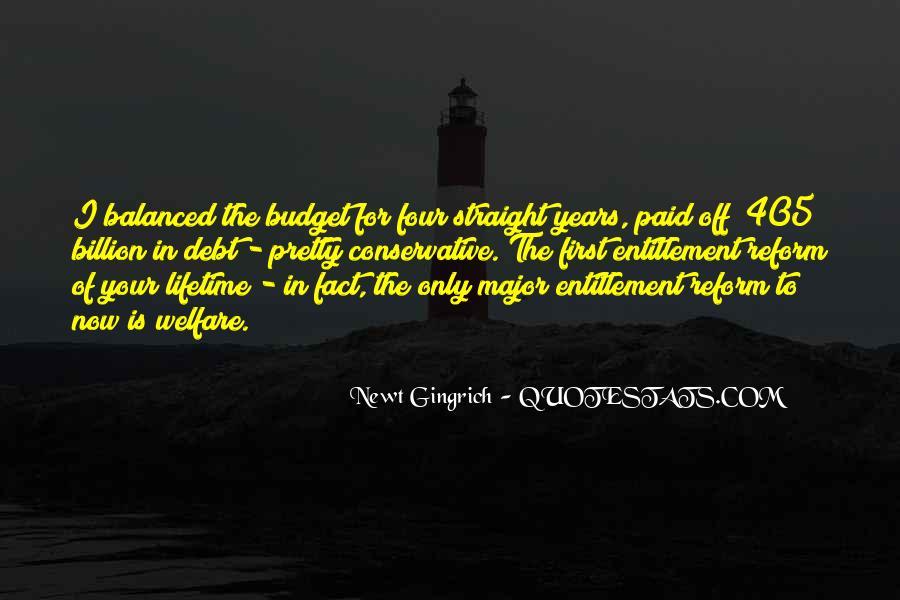 Quotes About Entitlement #439088