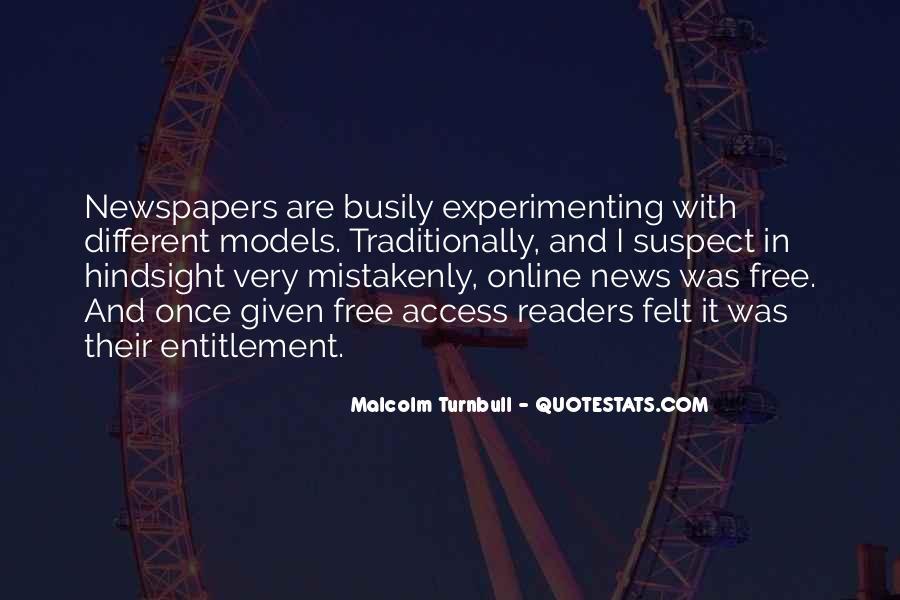 Quotes About Entitlement #563103