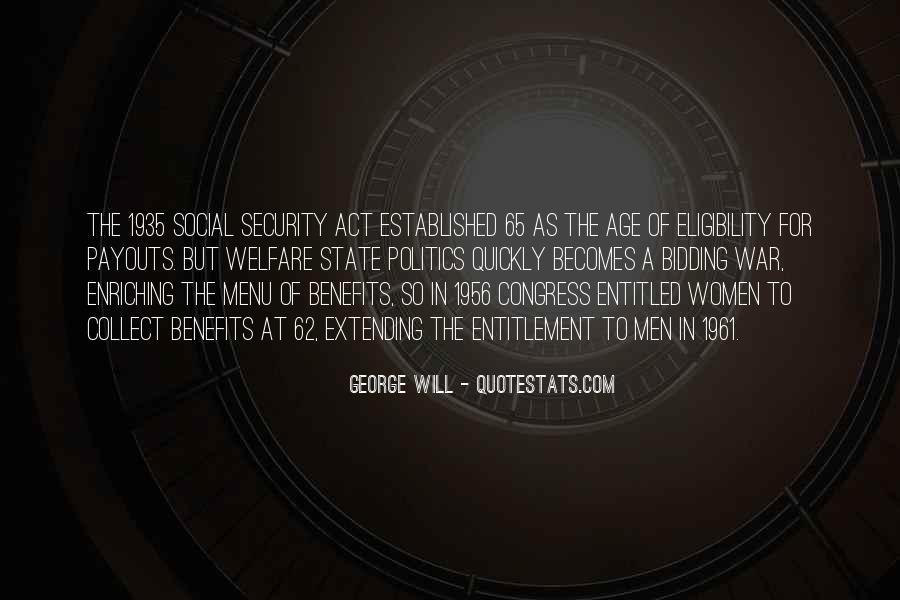 Quotes About Entitlement #702743