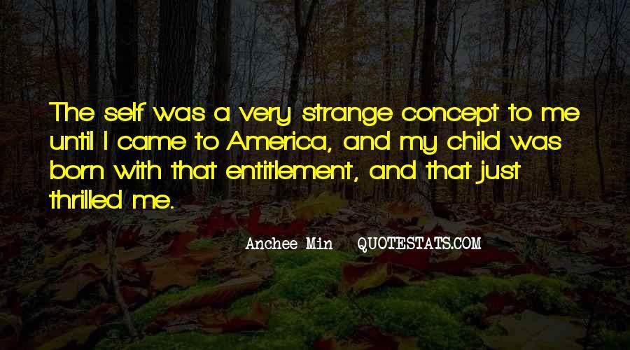 Quotes About Entitlement #827616