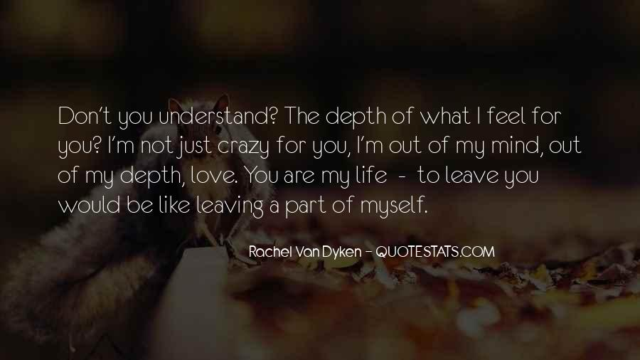 Quotes About You Are Part Of My Life #1803996