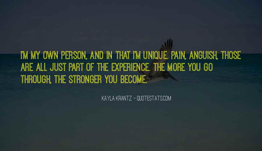 Quotes About You Are Part Of My Life #264559