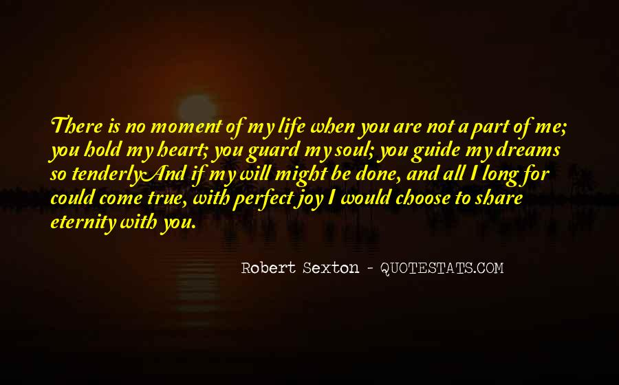 Quotes About You Are Part Of My Life #826277