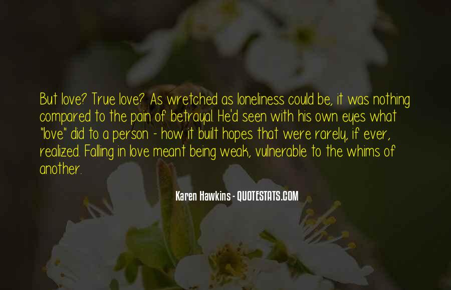 Quotes About It Being Meant To Be #1719936