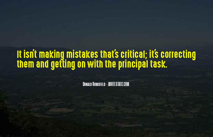 Quotes About Correcting #1042014