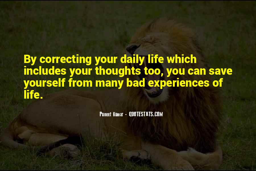 Quotes About Correcting #1165152