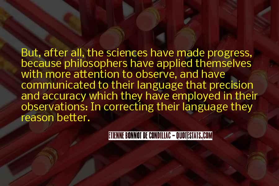 Quotes About Correcting #174616