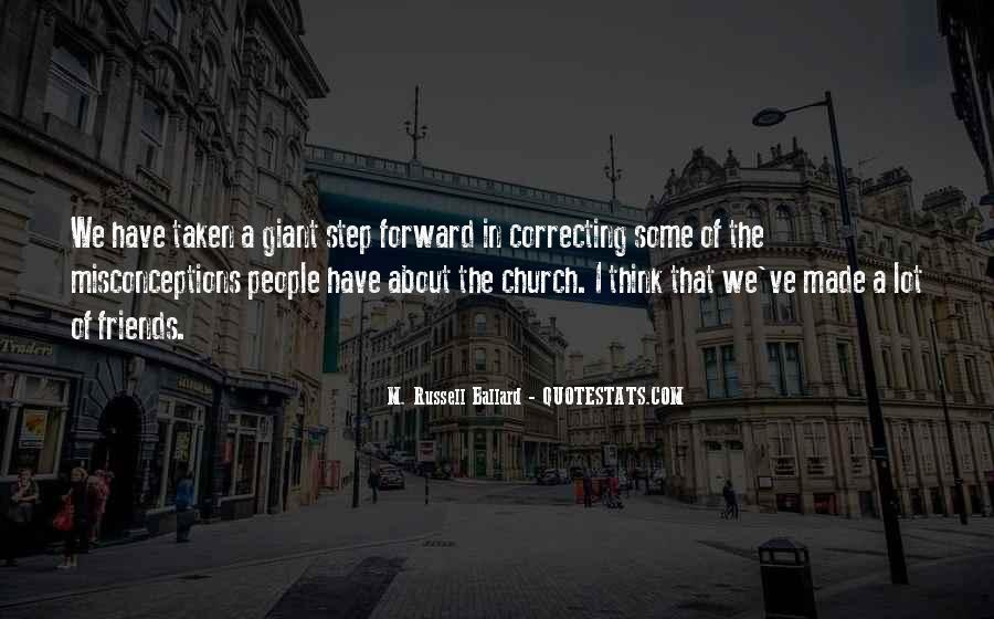 Quotes About Correcting #181921