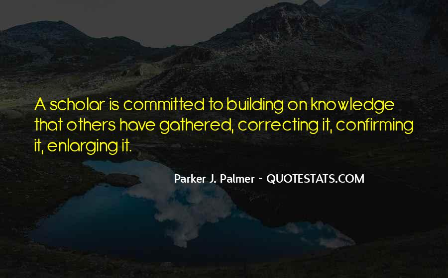 Quotes About Correcting #461446