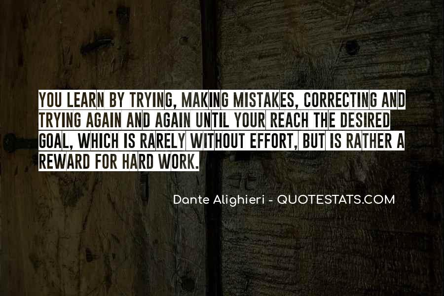 Quotes About Correcting #480815