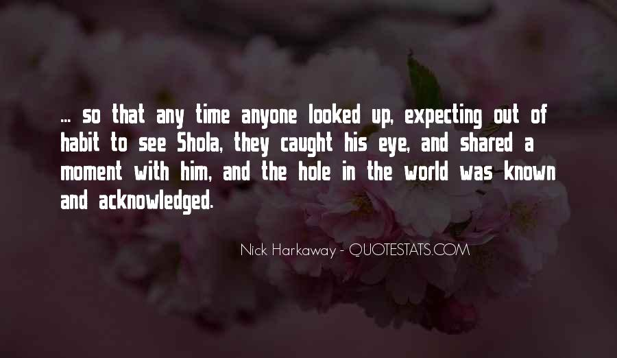 Quotes About Expecting Nothing From Others #1301