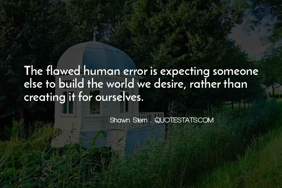 Quotes About Expecting Nothing From Others #50689