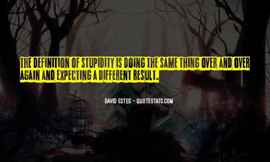 Quotes About Expecting Nothing From Others #50994