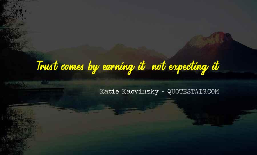 Quotes About Expecting Nothing From Others #66138