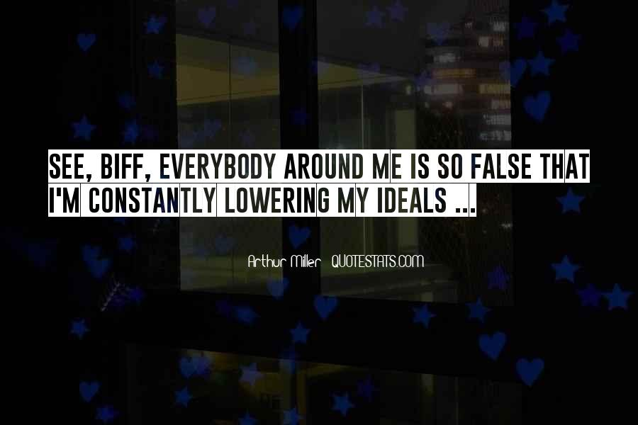 Quotes About Falseness #1069863