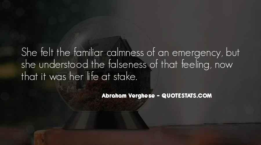 Quotes About Falseness #533657