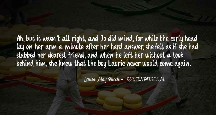 Quotes About Boy Best Friend #1155397