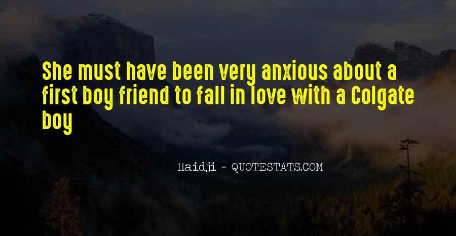Quotes About Boy Best Friend #1196010