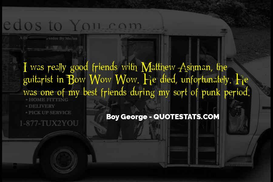 Quotes About Boy Best Friend #1275926