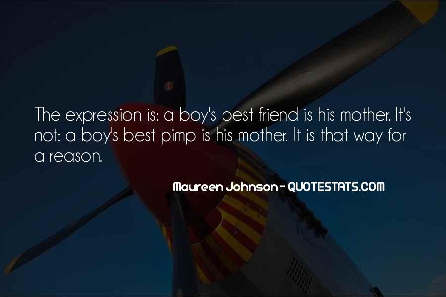 Quotes About Boy Best Friend #1345185